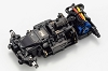 Kyosho MR-03EVO Mini-Z W-MM Brushless Chassis Set (5600kV)