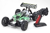 Kyosho Inferno NEO3.0 VE T1 Readyset (Green)