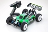Kyosho Inferno MP9e Evo V2 Readyset 1/8 4WD Brushless Electric Buggy