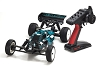 Kyosho Ultima RB6.6 ReadySet 1/10 2WD Electric Buggy w/Syncro 2.4GHz Radio