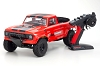 Kyosho 1/10 Outlaw Rampage Pro Readyset (RED)