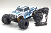 Kyosho Monster Tracker 2.0 Blue