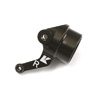 Kyosho Aluminum Right Knuckle Arm Gunmetal