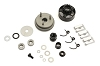 Kyosho 3PC Clutch Set (MP9/MP10)