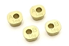Kyosho Brass Rear Hub Carrier Bush Set (MP10) (4)