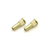 Kyosho MP10 0 Degree Brass Front Hub Carrier Bushing