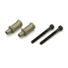 Kyosho MP10 Lightweight Rear Long +3mm Shock Bushing