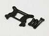 Kyosho GT2 SP Front Shock Stay (Black)