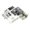 Kyosho HD Coating Shock MP10T Rear Set (L=58)