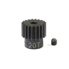 Kyosho Steel Pinion Gear (48P) (20T)