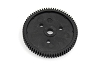 Kyosho Spur Gear 48P (72T) (RB7/RB7SS)
