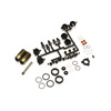 Kyosho VVC Triple Cap Thread Big Bore Shock Set (30)
