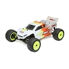 Losi 1/18 Mini-T 2.0 2WD Stadium Truck RTR (Gray / White)