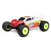 Losi 1/18 Mini-T 2.0 2WD Stadium Truck Brushless RTR (Red)