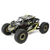 Losi 1/10 Rock Rey 4WD RTR with AVC  (Yellow)