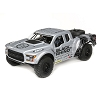 Losi 1/10 King Shocks Ford Raptor Baja Rey 4WD Brushless RTR with SMART (Silver)