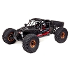 Losi 1/10 Lasernut U4 4WD Brushless RTR with Smart ESC (Black)