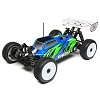 Team Losi Racing 1/8 8IGHT-E 4WD Electric Buggy RTR