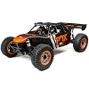 Losi 1/5 DBXL-E 2.0 4WD Brushless Desert Buggy RTR with Smart (Fox Body)