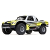 Losi 1/6 Super Baja Rey 2.0 4WD Brushless Desert Truck RTR (Yellow)