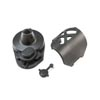 Losi Gear Cover & Motor Guard: 22S