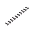 Losi Button Head Screws M4 x 12mm (10)