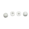 M2C Racing RC8B3 Rear 1/2° Toe Offset Bushing Set