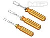 MIP Nut Driver Wrench Set SAE Standard (3)