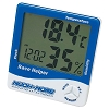 Muchmore Racing Race Helper Clock / Thermometer / Humidity