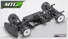 Mugen MTC-2 1/10 EP Touring Car Kit (Aluminum Chassis)