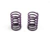 Mugen Front Spring 1.6 (Purple) 2pcs