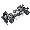 Mugen T2004 MTX6R 1/10 Nitro Touring Kit (Rolling Chassis)