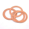 Novarossi Head Gasket 2,5cc Short Stroke Ø20,8x15mm shim 0,10mm Copper
