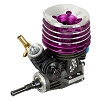 Novarossi Mephisto .12 3 Port On-Road Engine Long Stroke DLC Crank (Steel Bearings)