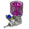 Novarossi Truggy 4.6cc 8 Port Off Road Engine