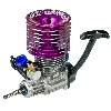 Novarossi Truggy 4.6cc 8 Port Off Road Engine Pull Start