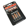 Orion 1.25V 1100mAh NiMH AAA Batteries (4)