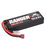 Team Orion 2S 60C Ranger LiPo Battery (7.4V/5000mAh) T-Plug