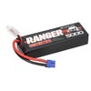 Team Orion 2S 60C Ranger LiPo Battery (7.4V/5000mAh) EC3