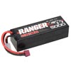 Team Orion 3S 55C Ranger LiPo Battery (11.1V/5000mAh) T-Plug