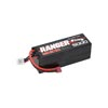 Team Orion 4S 55C Ranger LiPo Battery (14.8V/5000mAh) T-Plug
