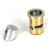 Team Orion Piston/Liner Set w/pin 3 ports Off-Road