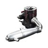 O.S. Speed R2104 1/8 Scale Engine with T-2080SC II Silencer Set