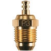 O.S. Speed P3 Gold Ultra Hot Plug