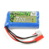 Panda Hobby 7.4V 700Mah Li-ion Battery