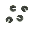 Panda Hobby Bottom Spring Retaining Cup for Shock Absorber (4pcs)