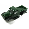 Panda Hobby Tetral8 K1 Body Shell Set (Green) (w/Grill w/o LED's)