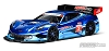 ProtoForm Chevrolet® Corvette™ C7.R Clear Body (GT1)