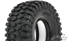 Pro-Line Unlimited Desert Racer UDR Hyrax Tires (Z4) w/Inserts (2)