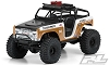 Pro-Line SCX10 Deadbolt 1966 Ford Bronco (Clear) Body w/Ridge-Line Trail Cage